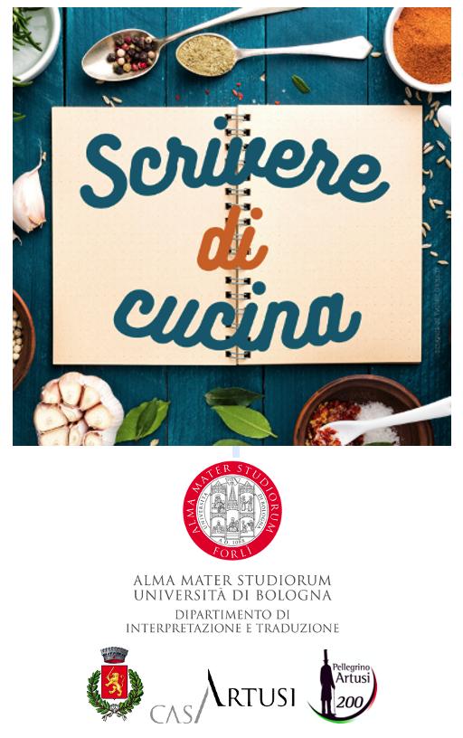 Ricetta In Inglese Traduzione.Workshop Su Scrittura E Traduzione Di Ricette Italiano E Inglese Terminologia It